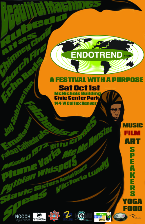 ENDOTREND POSTER