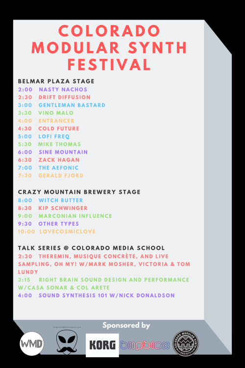 Coloradomodfest2019